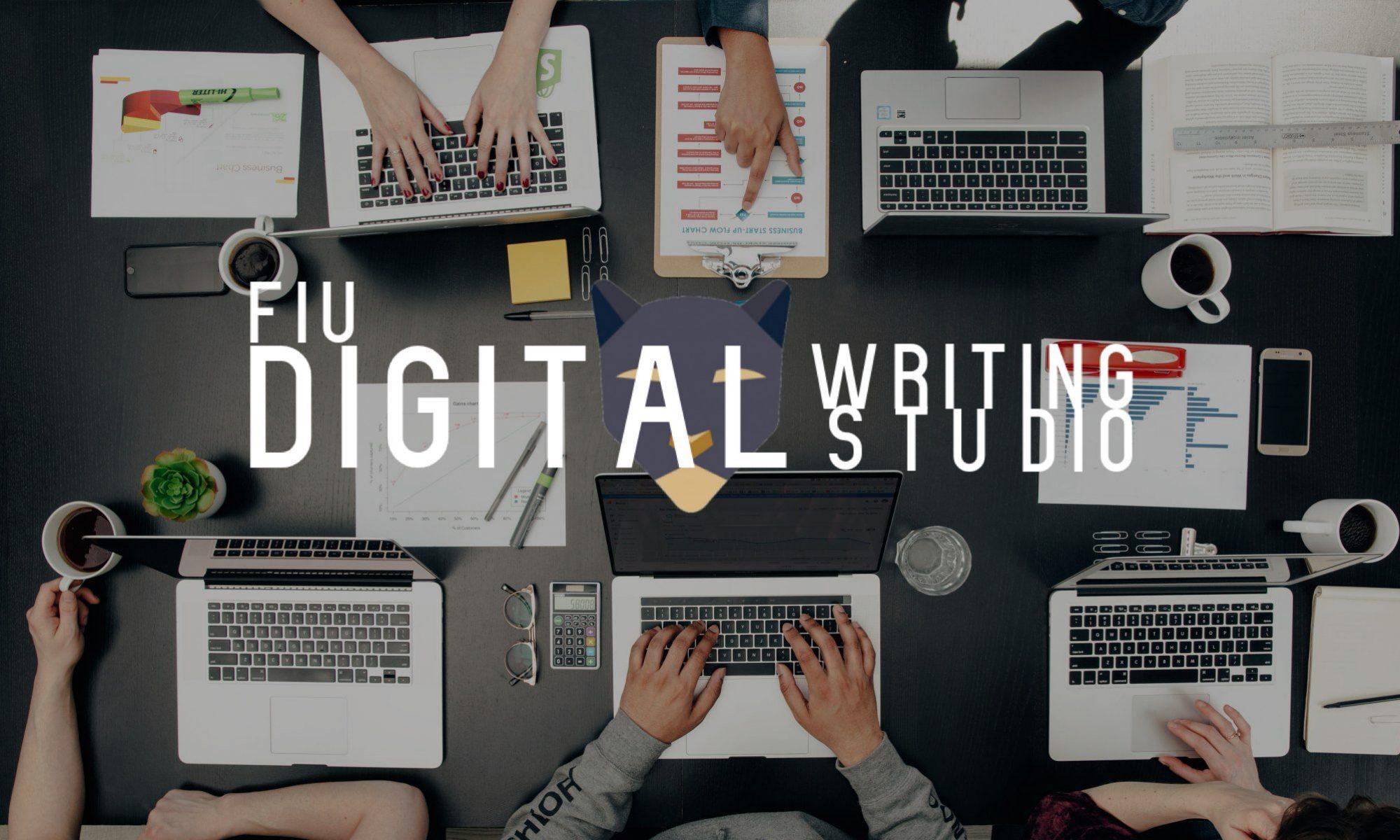 FIU Digital Writing Studio